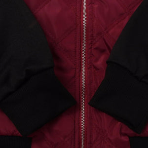 Women's Warm Bomber Jacket for Fall Outfits