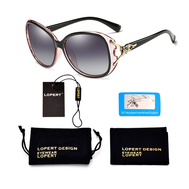 Lopert Designer | Polarized Sunglasses