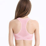 Athletic H-back | Seamless Sports Bra