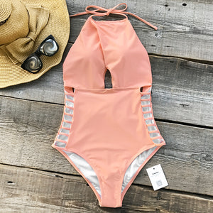 Rowena Adventurer | One-piece Swimsuit