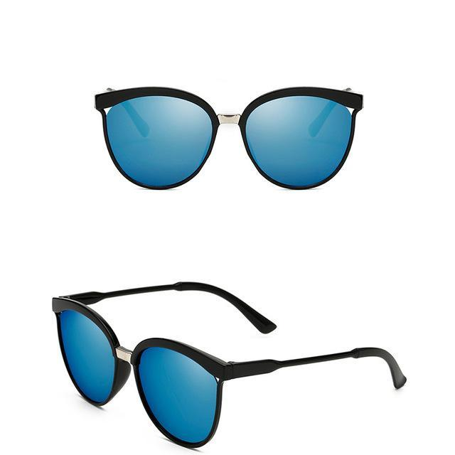 LeonLion Polarized | Club Master Style Sunglasses