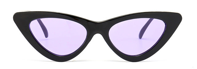 Retro | Cat Eye Sunglasses