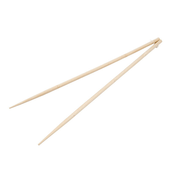 Bamboo Saibashi Long Cooking Chopsticks