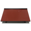 Lacquered Sushi Serving Plate ABS