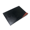 Lacquered Corner Creased Plate / Tray Kyoto-Style 5-Sun ABS