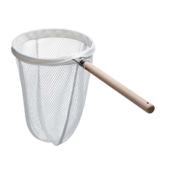 Sanuki Strainer w/ Wooden Handle