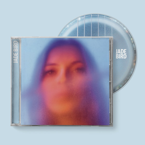 JADE BIRD - CD