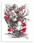 """Tree Of Death"" by SATTA"