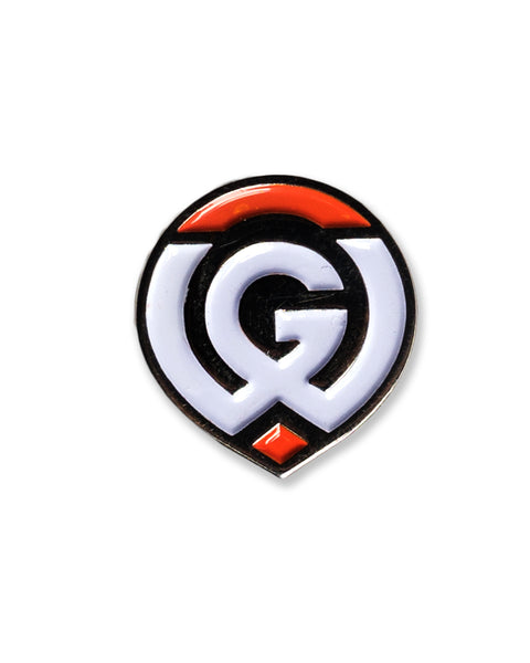 """GW"" Pin by GENUINELY WHATEVER"
