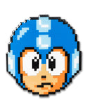 """Mega Man"" by PIXEL PARTY"
