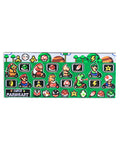 """Mario Kart"" Super Mario Sticker Sheets by PIXEL PARTY"