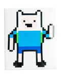 """Adventure Time"" Sticker Pack by PIXEL PARTY"