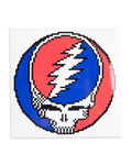 """Grateful Dead"" by PIXEL PARTY"