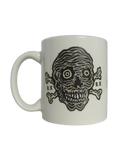 Coffee Mugs by RX SKULLS