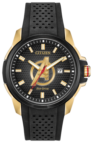 Marvel Avengers Citizen Watch