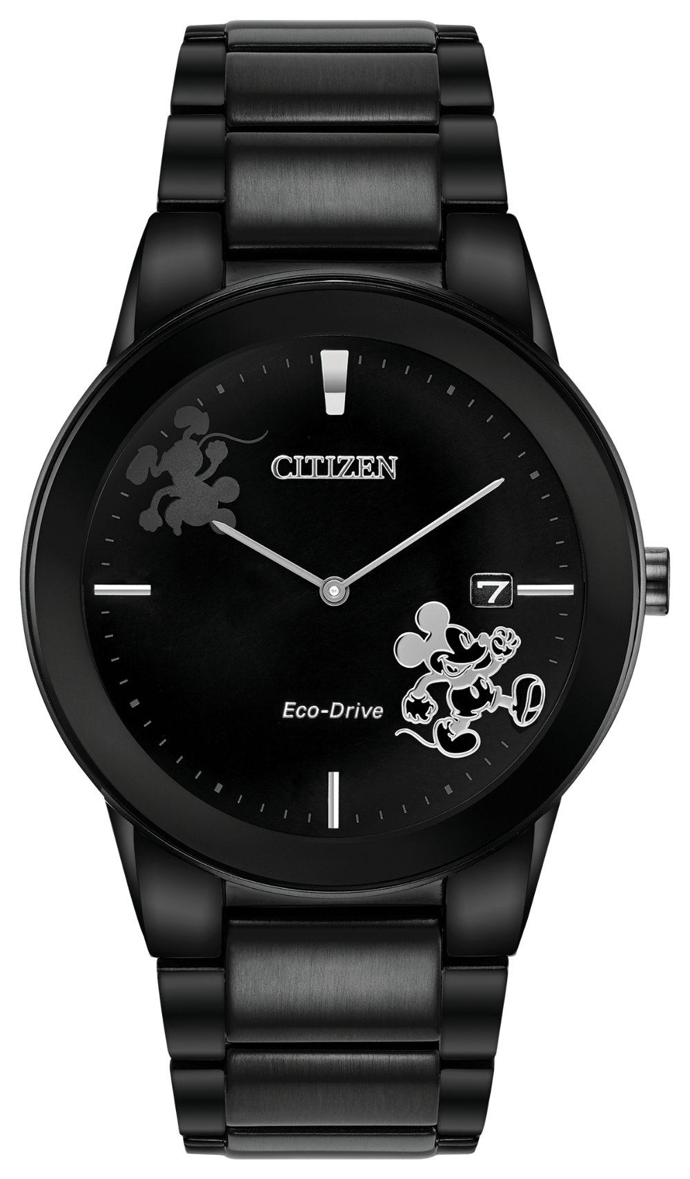 Mickey Mouse Citizen Watch