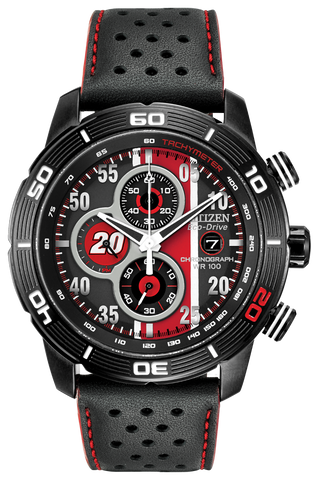 Marvel Spider-Man Citizen Watch