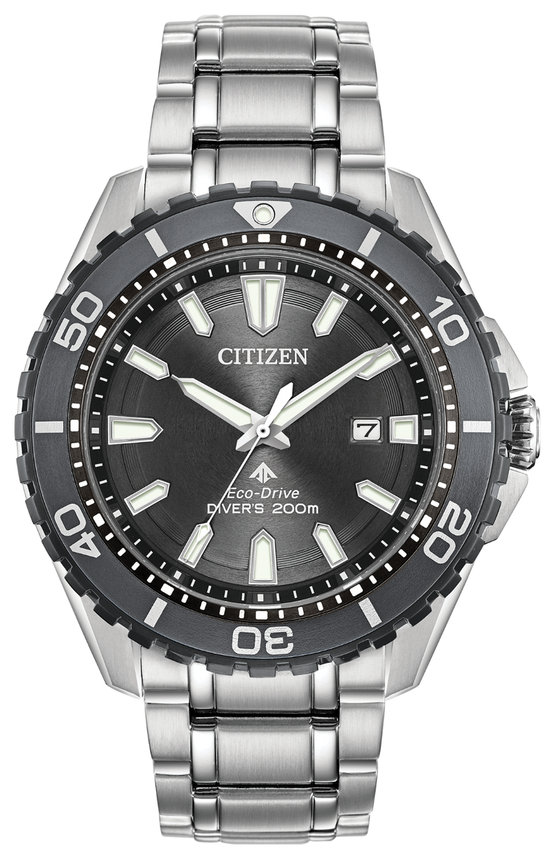 Mens Promaster Diver Citizen Watch