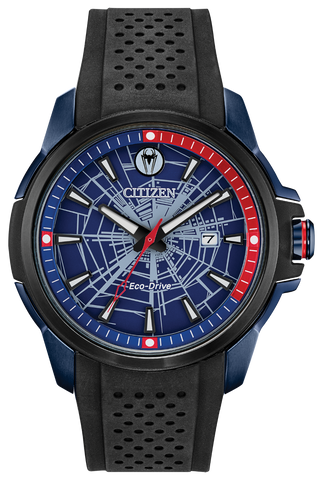 Marvel Citizen Captain America Watch