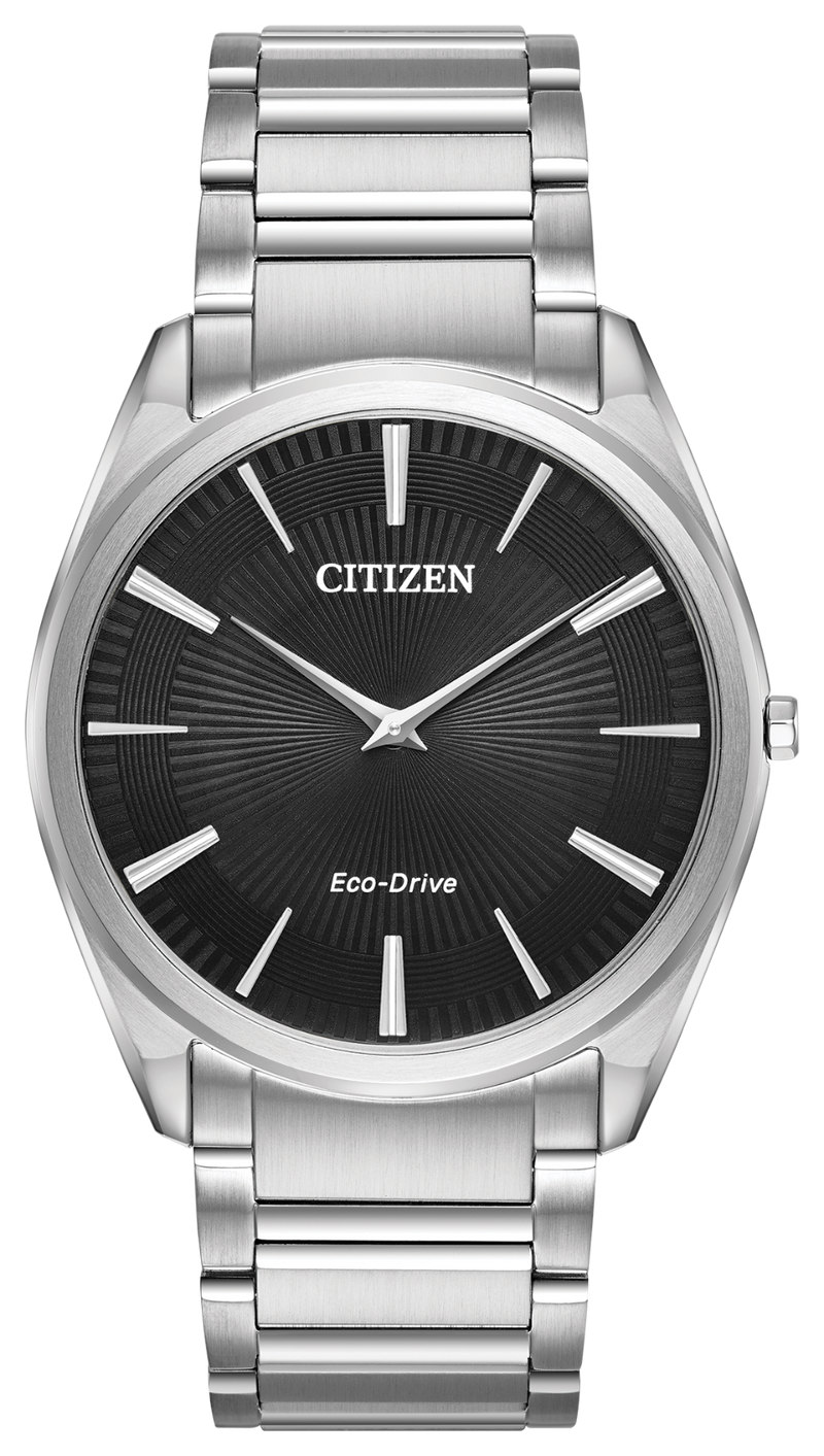 Mens Stiletto Citizen Watch