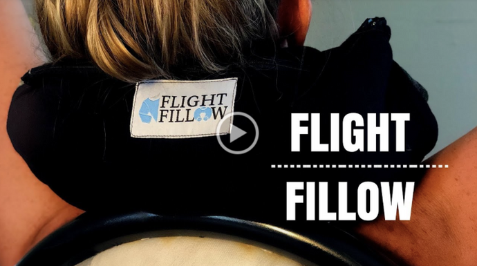 Flight Fillow Review - Gillette Marlys