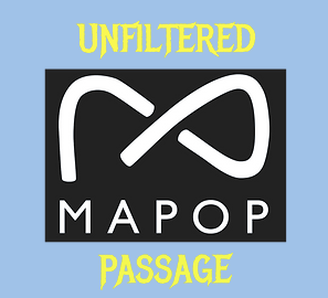 Interview with Flight Fillow's Founder, Georgia McKinney, on the Unfiltered MaPop Passage
