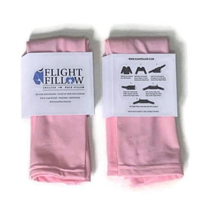 Limited Edition | Light Pink Flight Fillow