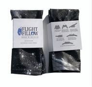 Galaxy Patterned Flight Fillow