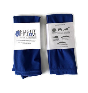 Royal Blue Flight Fillow