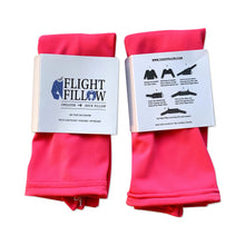 Pink Flight Fillow