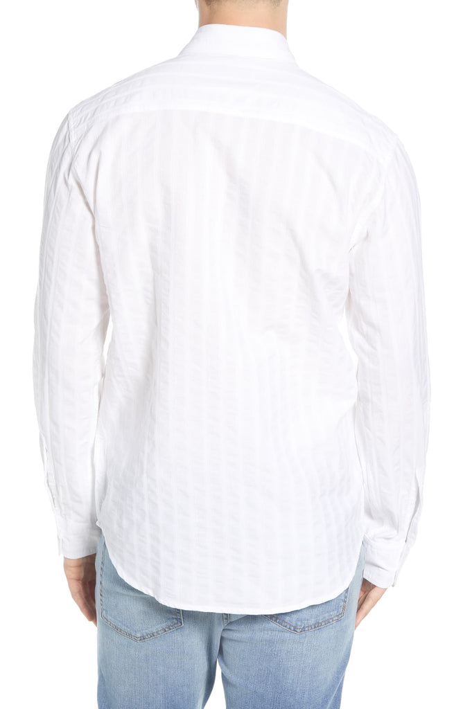 Blancer Long Sleeve Shirt