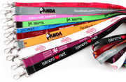 Custom Lanyards for cheap with low minimum
