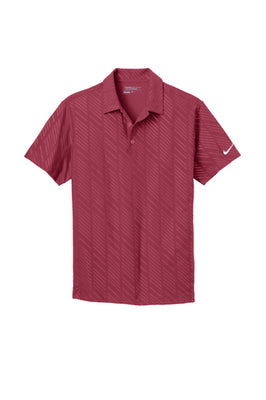 Nike Dri-FIT Embossed Polo - 632412
