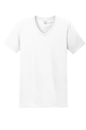 Gildan Softstyle V-Neck T-Shirt - 64V00