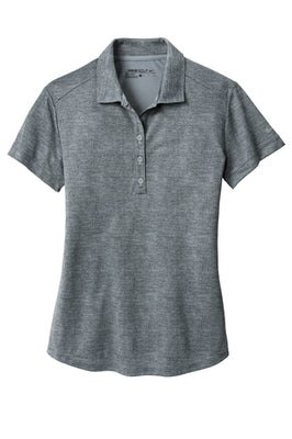 Nike Ladies Dri-FIT Crosshatch Polo - 838961