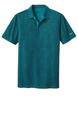 Nike Dri-FIT Crosshatch Polo - 838965