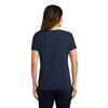 Anvil Ladies 100% Combed Ring Spun Cotton V-Neck T-Shirt - 88VL