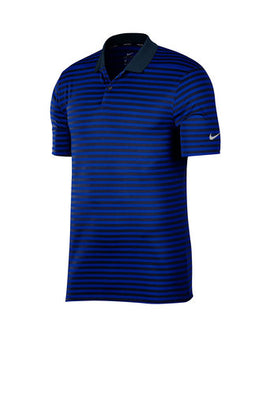 Nike Dry Victory Striped Polo - 891853