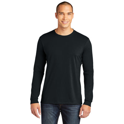 Anvil 100% Combed Ring Spun Cotton Long Sleeve T-Shirt - 949