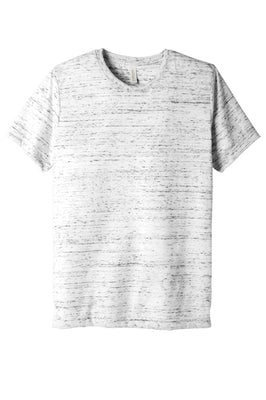 BELLA+CANVAS Unisex Poly-Cotton Short Sleeve T-Shirt - BC3650