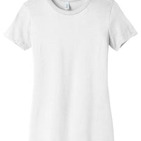 BELLA+CANVAS Women's The Favorite T-Shirt - BC6004