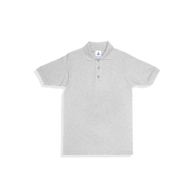 YazBek Men's Cotton Polo - C0500