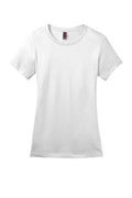 District Women's Perfect Weight T-Shirt - DM104L
