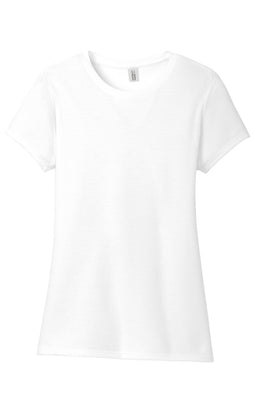 District Women's Perfect Tri T-Shirt - DT130L