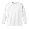 District Perfect Weight Long Sleeve T-Shirt - DT105