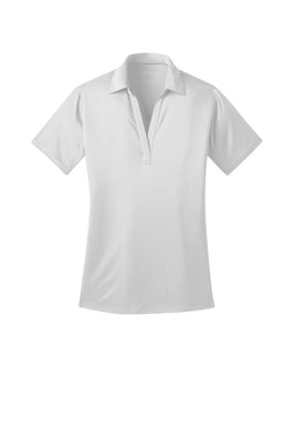 Port Authority Ladies Silk Touch Performance Polo - L540