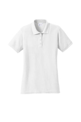 Port & Company Core Blend Pique Polo - LKP155
