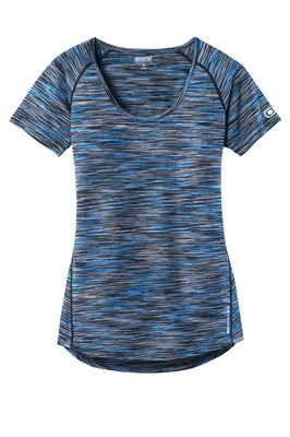OGIO Endurance Ladies Verge Scoop Neck T-Shirt - LOE326