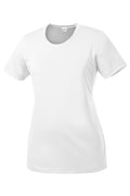 LST350 Sport-Tek Ladies PosiCharge Competitor T-shirt
