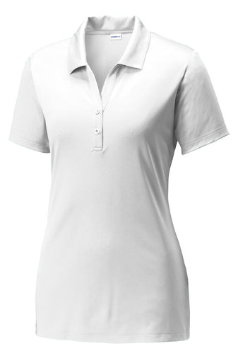 Sport-Tek Ladies PosiCharge Competitor Polo